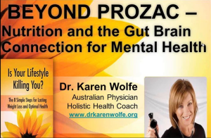 Beyond Prozac: Nutrition and the Gut-Brain Connection for Mental Health