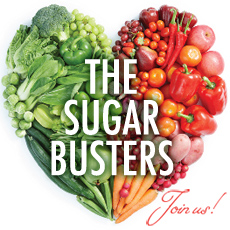 Join the next Sugar Busters experience!