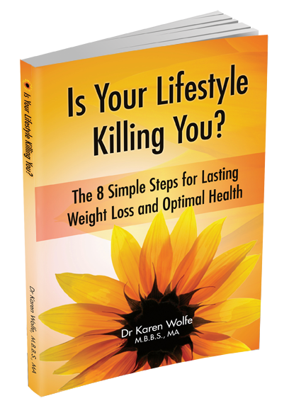 Is Your Lifestyle Killing You