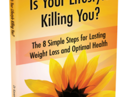 Is Your Lifestyle Killing You? The 8 Simple Steps For Lasting Weight Loss And Optimal Health