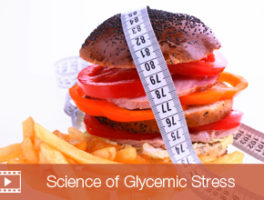 Science Of Glycemic Stress