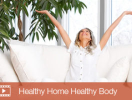 Healthy Home Healthy Body
