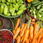 Many foods can have probiotic benefits