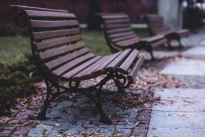 The Epidemic of Loneliness
