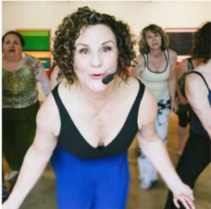 How Movement Can Help Move Emotions with SPECIAL GUEST Dr Deb Kern