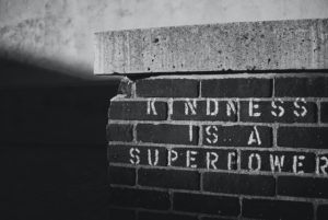 Making Kindness Contagious
